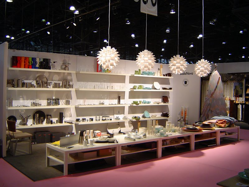 A weekend at the LA Gift Show | Riddle