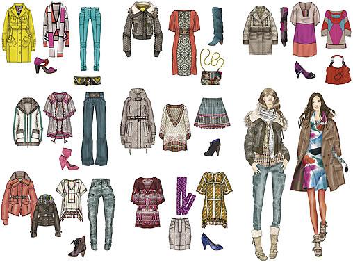 Resultado de imagem para fashion tendencies