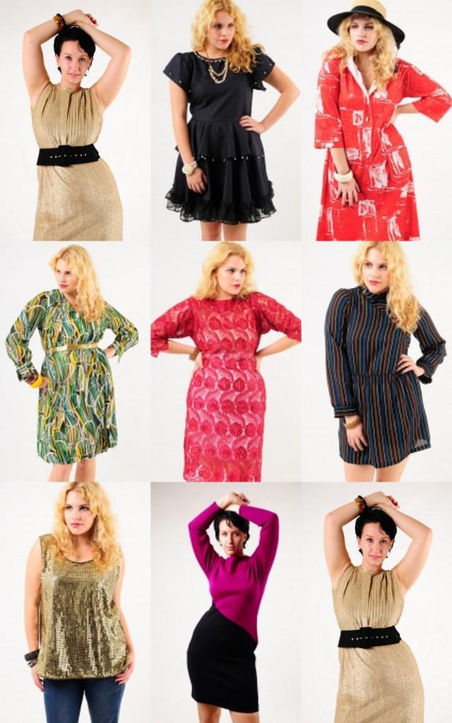 Plus Size Vintage Shop Uk - Holiday Dresses